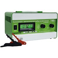 (ЗУ/ПЗУ) Пуско-зарядные устройства для АКБ 12V